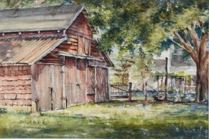 Carriage Barn cropped