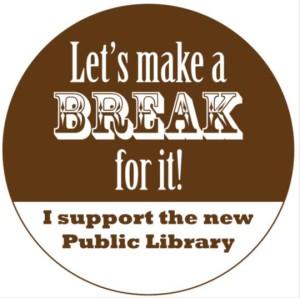 make a break
