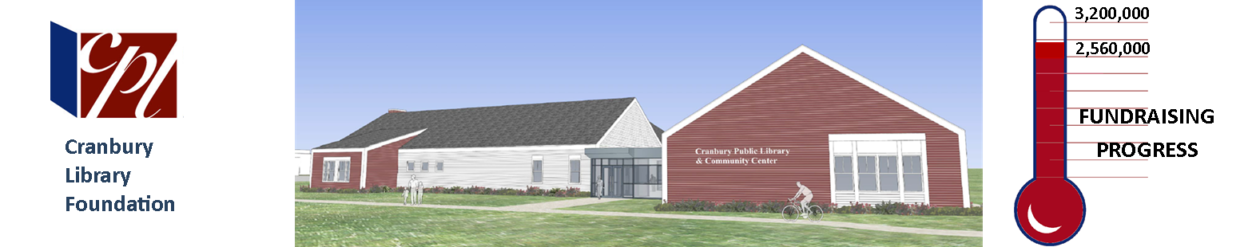 Cranbury Library Foundation