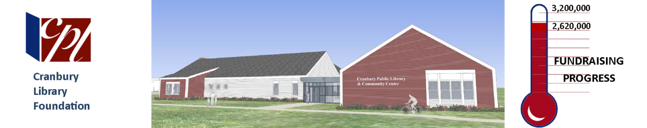 Cranbury Library Foundation